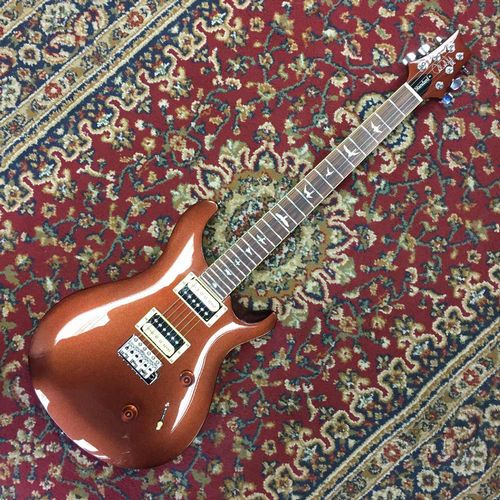 PRS SE Standard 24 Limited Edition Cola Metallic